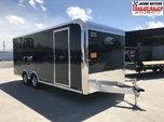 2020 ATC RAVAN 8.5X20 Car / Racing Trailer....STOCK# AT-2184