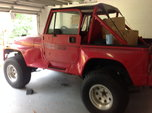 1991 Jeep Wrangler  for sale $7,000