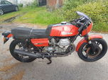 Mouse over image to zoom Moto-Guzzi-Le-Mans-MK1 thumbnail 1  for sale $8,900