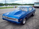 Nova Drag Car  for sale $24,500