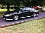 2001 Chevrolet Monte Carlo  for sale $15,000