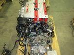 JDM K20A Type R Engine 2.0L Dohc VTEC Engine 6 Speed LSD Tra  for sale $2,900