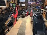 2 Eagle Kit Cars  for sale $6,000