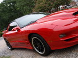 1998 Pontiac Firebird  for sale $18,000