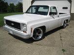 1974 Chevrolet C10 Pickup  for sale $16,700