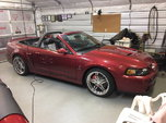 2003 Ford Mustang  for sale $23,500