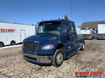 Brand New 2016 Freightliner M2 SportChassis Truck