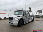 Brand New 2015 Freightliner M2 SportChassis