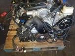 05 06 LS2 6.0 Corvette CTS V Engine T56 Manual Transmission   for sale $3,000