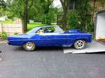 1966 Chevrolet Chevy II  for sale $30,000