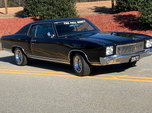 1971 Chevrolet Monte Carlo  for sale $16,500
