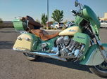 2017 Indian roadmaster  for sale $22,900
