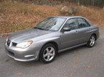 2007 Subaru Impreza  for sale $5,995