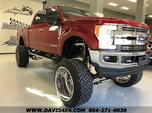 2017 Ford F-250 Super Duty  for sale $74,995
