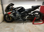 2004 GSXR-1000  for sale $7,500