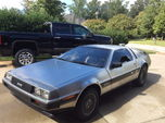 1981 DeLorean DMC 12  for sale $22,000
