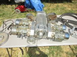 Latham 1957 Ford Thunderbird 312 Y-block Supercharger Blower  for sale $1,900
