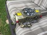 Holley Carburetor  for sale $550