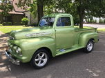 1951 Ford F1  for sale $16,500