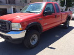 2003 Ford F-250 Super Duty  for sale $8,500