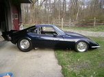 Wanted, Opel GT