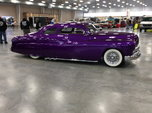 1951 Mercury Mercury  for sale $67,500