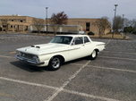 1962 Plymouth Savoy  for sale $26,000
