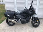 2015 Honda NC700X with low miles 700  for sale $4,950