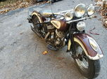 1947 Harley-Davidson UL  for sale $13,800