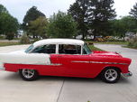 1955 Chevrolet Bel Air  for sale $35,000