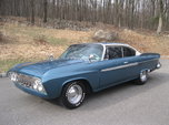 1961 Dodge Dart  for sale $27,500