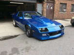 1987 Camaro Iroc  for sale $35,000