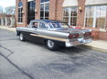 Nice Fully Tubbed Clean Pro-Street 1958 Ford Custom 300   for sale $18,950