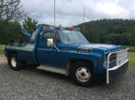 "1979 GMC Holmes ""Captain Hook"" Wrecker  for sale $20,000"