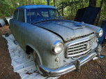 1955 Nash Rambler  for sale $5,000