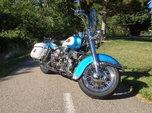 1960 Harley Davidson Panhead Flh Duo/hydra Glide Panhead  for sale $10,350