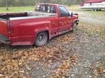 1997 Chevrolet K3500  for sale $5,800