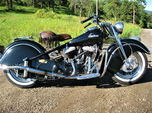 1948 INDIAN CHIEF  for sale $13,000