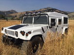 1989 Humvee H1  for sale $20,800