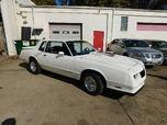 1984 Chevrolet Monte Carlo  for sale $27,499