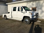 2005 Chevy 4500 Toter  for sale $45,000