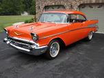 1957 Chevrolet Bel Air  for sale $54,949