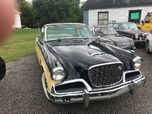 1956 Studebaker Sky Hawk  for sale $44,949