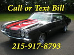 1970 Chevrolet Chevelle  for sale $65,000