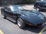 1973 CHEVROLET CORVETTE for Sale $29,000