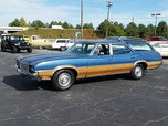 1972 Oldsmobile Vista Cruiser  for sale $9,990