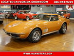 1971 Chevrolet Corvette  for sale $39,900