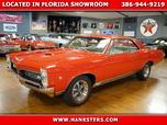 1967 Pontiac GTO  for sale $47,900