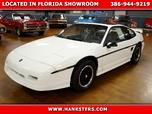 1988 Pontiac Fiero  for sale $36,900