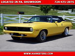 1970 Plymouth Cuda  for sale $79,900